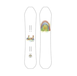 Deska snowboardowa dwd brewster 2019