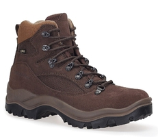 Damskie buty trekkingowe zamberlan fox gt - brownbeige