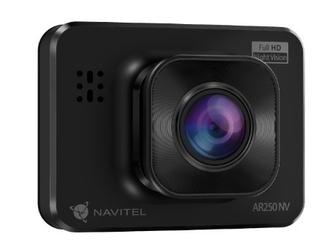 Wideorejestrator kamera navitel ar250 nv+smartbox