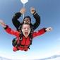 Skok ze spadochronem dla dwojga - warszawa