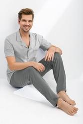 Piżama męska luna 770