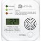 Czujnik czadu el-home cd-75a4 lcd termometr - szybka dostawa lub możliwość odbioru w 39 miastach