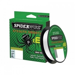 Plecionka spiderwire stealth smooth 0,23 mm x 150 m
