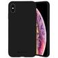 Mercury Etui Silicone iPhone 11 Pro czarny