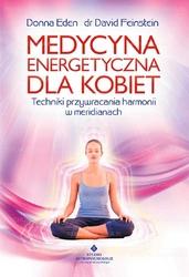Medycyna energetyczna dla kobiet