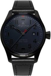 Alpina startimer pilot al-525nn4fbs6