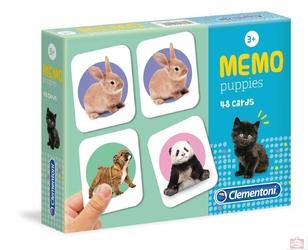 Clementoni memo puppies 0844 nn