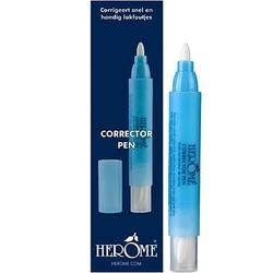 Herome nail corrector pen, zmywacz korektor w pisaku bez acetonu 3ml