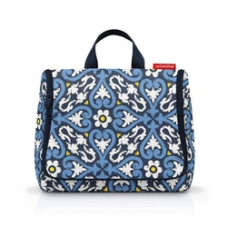 Kosmetyczka toiletbag floral 1 reisenthel - floral 1