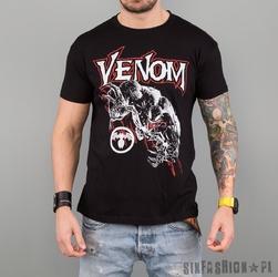 Koszulka dc - venom