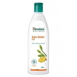 Olejek do masażu himalaya - cedr, tatarak, moringa 100ml pain relief oil