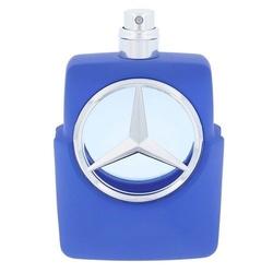 Mercedes-benz man blue perfumy męskie - woda toaletowa 100ml flakon