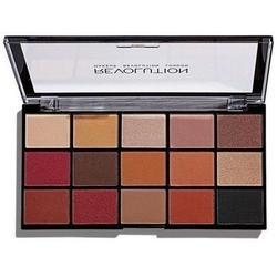 Makeup revolution reloaded iconic vitality - paletka cieni do powiek