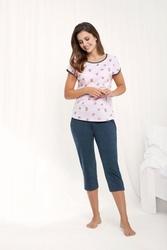 Luna 477 piżama damska