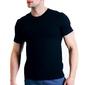 Koszulka męska art. 112 czarny sesto senso