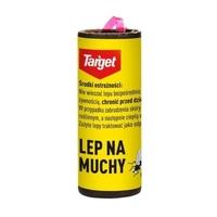Lep na muchy – taśma – 1 szt. target