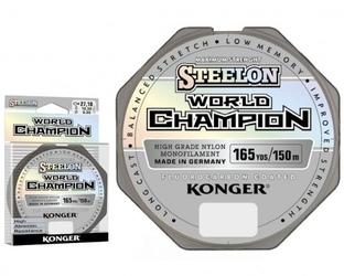 Żyłka konger steelon world champion fc 0,20mm150m