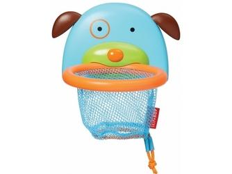 Piesek mini koszykówka zabawka do kąpieli zoo