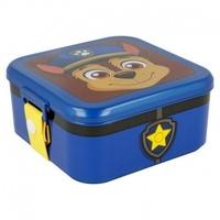 Lunch box pojemnik śniadaniowy psi patrol