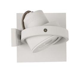 Zuiver :: lampa punktowa  luci-1 dtw biała