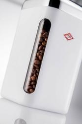 Pojemnik kuchenny na produkty sypkie biały canister wesco 321203-01