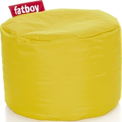 Puf  point żółty