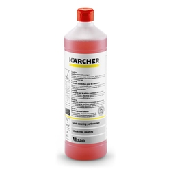 Karcher allsan do czyszczenia sanitariatów 1l i autoryzowany dealer i profesjonalny serwis i odbiór osobisty warszawa