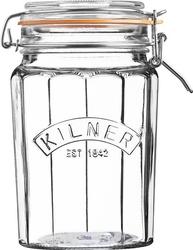 Słoik z klamrą kilner 950 ml