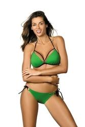Marko beth palm green m-390 9 strój kąpielowy