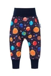spodnie softshell kosmos