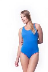 Kostium kąpielowy basenowy shepa 001 b4l17p16