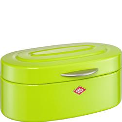 Pojemnik kuchenny na pieczywo zielony Single Elly Wesco 236101-20