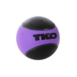 Piłka lekarska ogumowana 1 kg k509rm tko - 1 kg