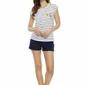 Henderson daena 35913-59x piżama damska