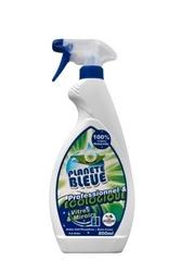 Ekologiczny spray do mycia szyb i szklanych powierzchni 750ml