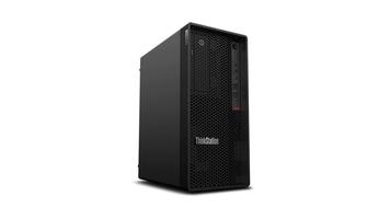 Lenovo stacja robocza thinkstation p340 tower 30dh00ghpb w10pro i7-1070016gb1tbuhd630dvd3yrs os