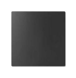Płytka tesli czarna - duża 21 x 21 cm harmonizer, odpromiennik emf