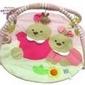Baby mix 3163c mata eduk.2 króliczki