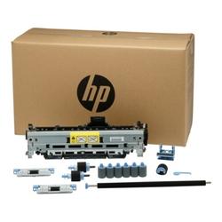 Zestaw konserwacyjny drukarki 220 v do urządzenia wielofunkcyjnego hp laserjet