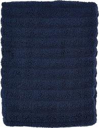 Ręcznik kąpielowy prime 140 x 70 cm ciemnoniebieski