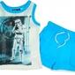 Komplet star wars stormtrooper 104 cm
