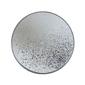 Notre monde :: lustro postarzane okrągłe clear large