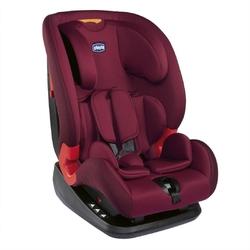 Chicco akita red passion fotelik samochodowy 9-36kg