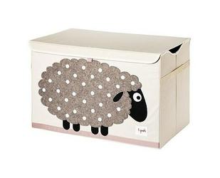 Pudełko zamykane 3 sprouts owca
