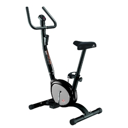 Rower treningowy bc 1430p czarny - body sculpture