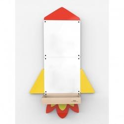 Viga tablica magnetyczna - rakieta