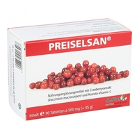 Preiselsan tabletki