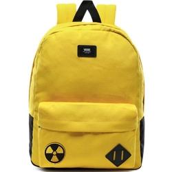 Plecak szkolny vans old skool iii - vn0a3i6rd2p - custom radioactive - custom radioactive