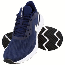 Nike revolution 5 bq3204-400 - buty męskie do biegania