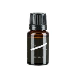 Pan drwal odżywczy olejek zmiękczający brodę premium x 10ml